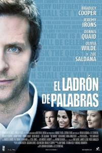 descargar El Ladron De Palabras, El Ladron De Palabras latino, ver online El Ladron De Palabras