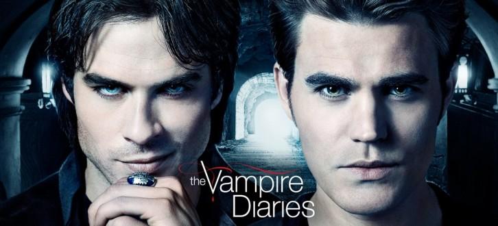 The Vampire Diaries - Season 7 - Jaiden Kaine cast as Beau