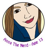 My Blogger Button!