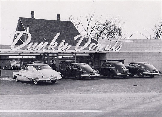 Dunkin' Donuts: Chapter 1 - Overview of Marketing (Brief History and Mission Statement)