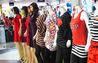 Grosir Baju Import Wanita Jatinegara