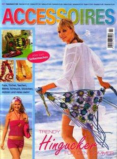 Revista Accessoires №02 2011
