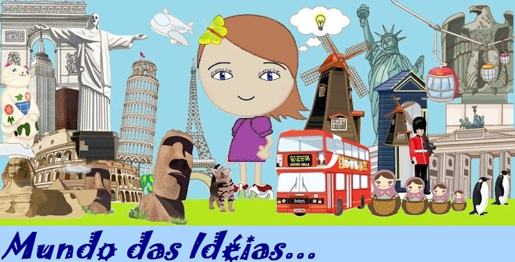 Mundo das Idéias...