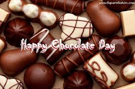 facebook chocolate day images