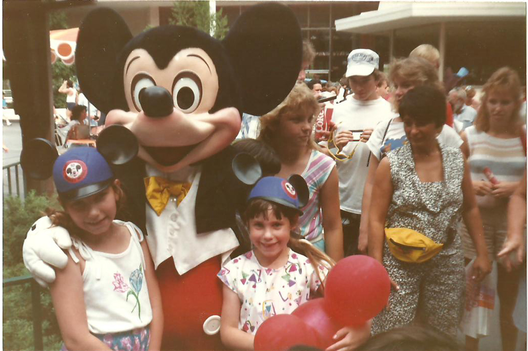 my trip to disney world I have never understood the hoopla over disney world to me, teaching moments and travel go hand in hand so our family vacations are designed to incorporate elements of enrichment: exposure to.