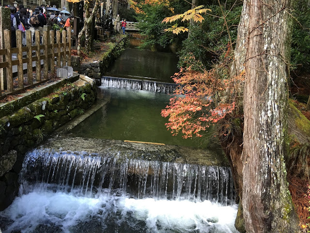 wakayama koyasan koya-san unesco heritage japan