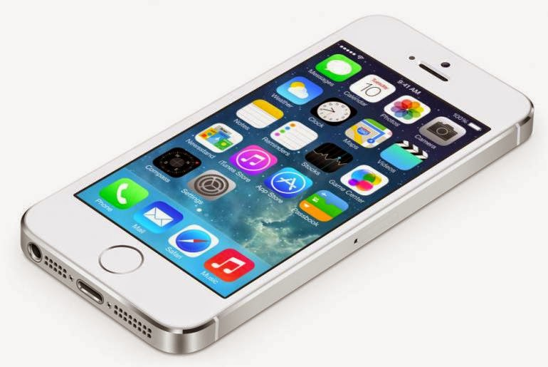 Apple iPhone 5S Pakistan