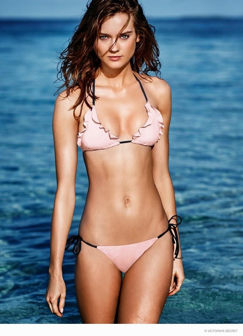 victorias secret swimwear 2016 2015 summer trend6 Victoria Secret 2015 mayo bikini koleksiyonu, yeni sexy Victoria Secret 2016 bikini modelleri