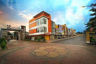 Urbana Place