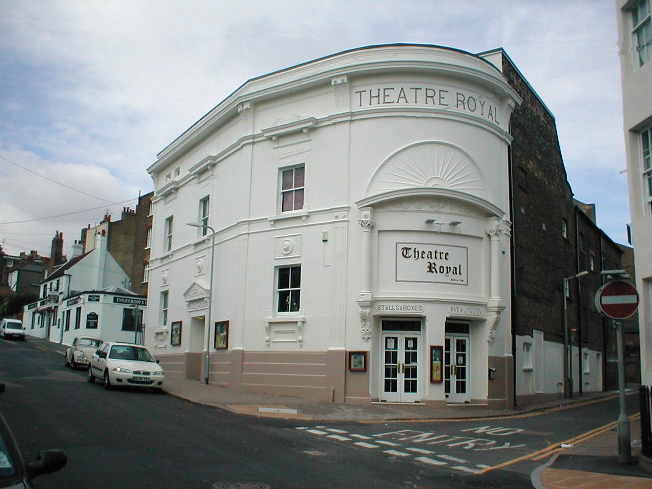 Theatre Royal Margate Archive