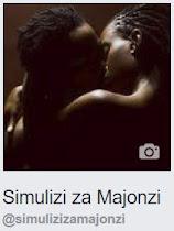 Simulizi za Majonzi Facebook Page