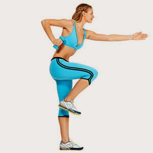 Fat Burning Cardio Workouts for Women