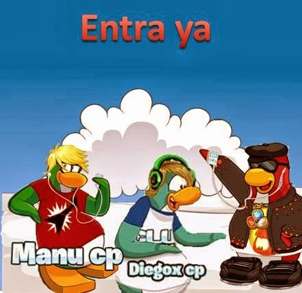 Club penguin Extremo XD