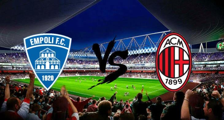 Prediksi Empoli vs AC Milan 24 September 2014