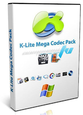 K-lite Codec Pack Full Español para Windows 8 y 7 Descargar