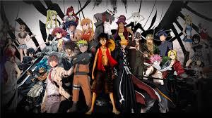 10 Anime Jepang Terbaik Di Dunia