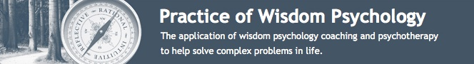 Practice of Wisdom Psychology