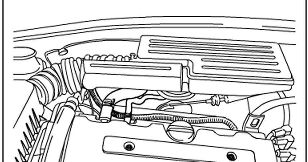 fix it angel   diy auto maintenance care    how to replace install throttle body 2007 suzuki