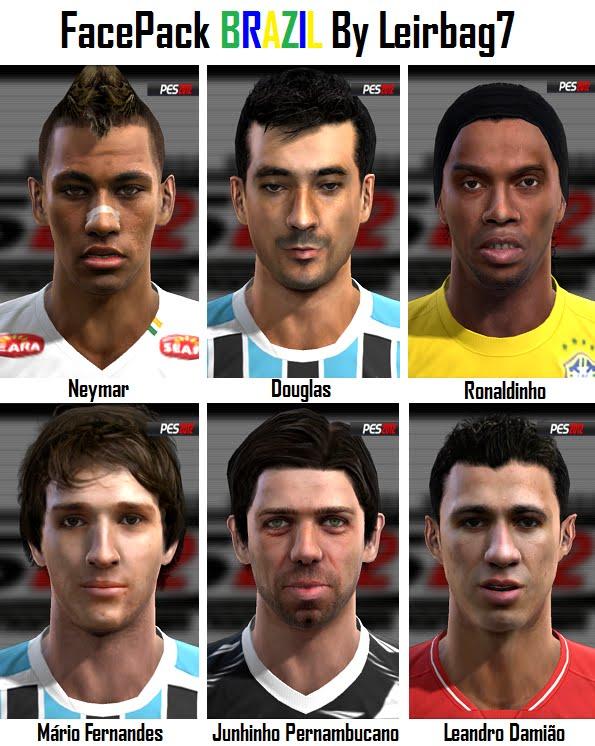 Aparador Zumba ~ Edition Soccer Tudo para PES 2013 e FIFA 13 PES 2012
