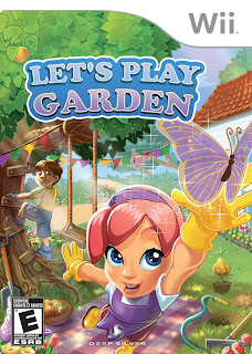 Lets Play Garden Wii