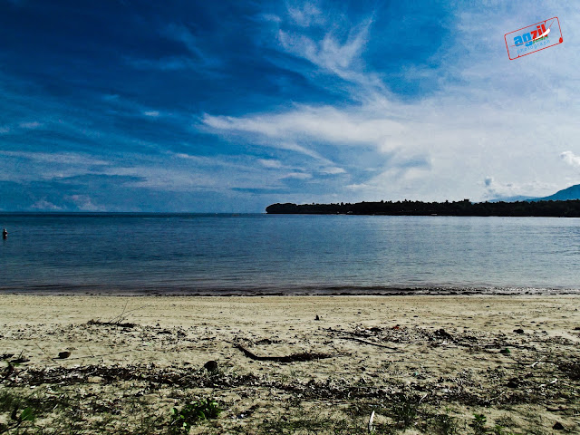 Pantai Wisata Sire