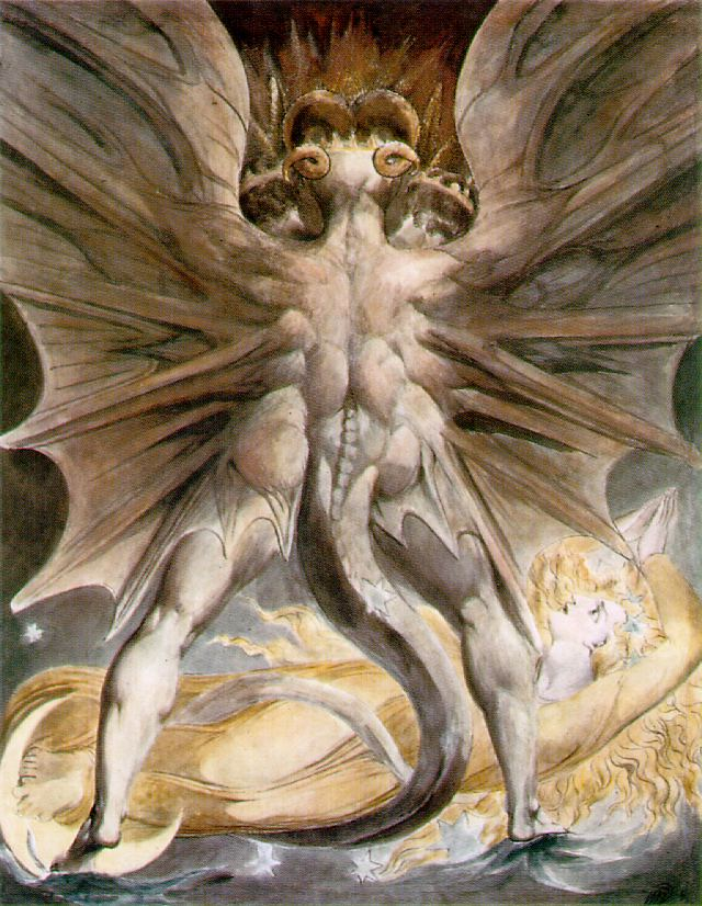 william. william. william blake