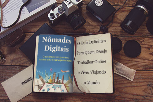 O Guia dos Nômades Digitais