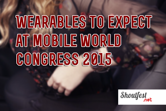 LG, Samsung, HTC & Huawei Set To Launch Smartwatches At Mobile World Congress 2015