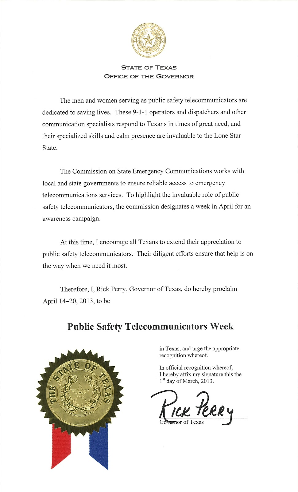 national intervention week proclamation David's winning concept promotes the 2017 national infection control week of infection prevention and to national infection control week proclamation.