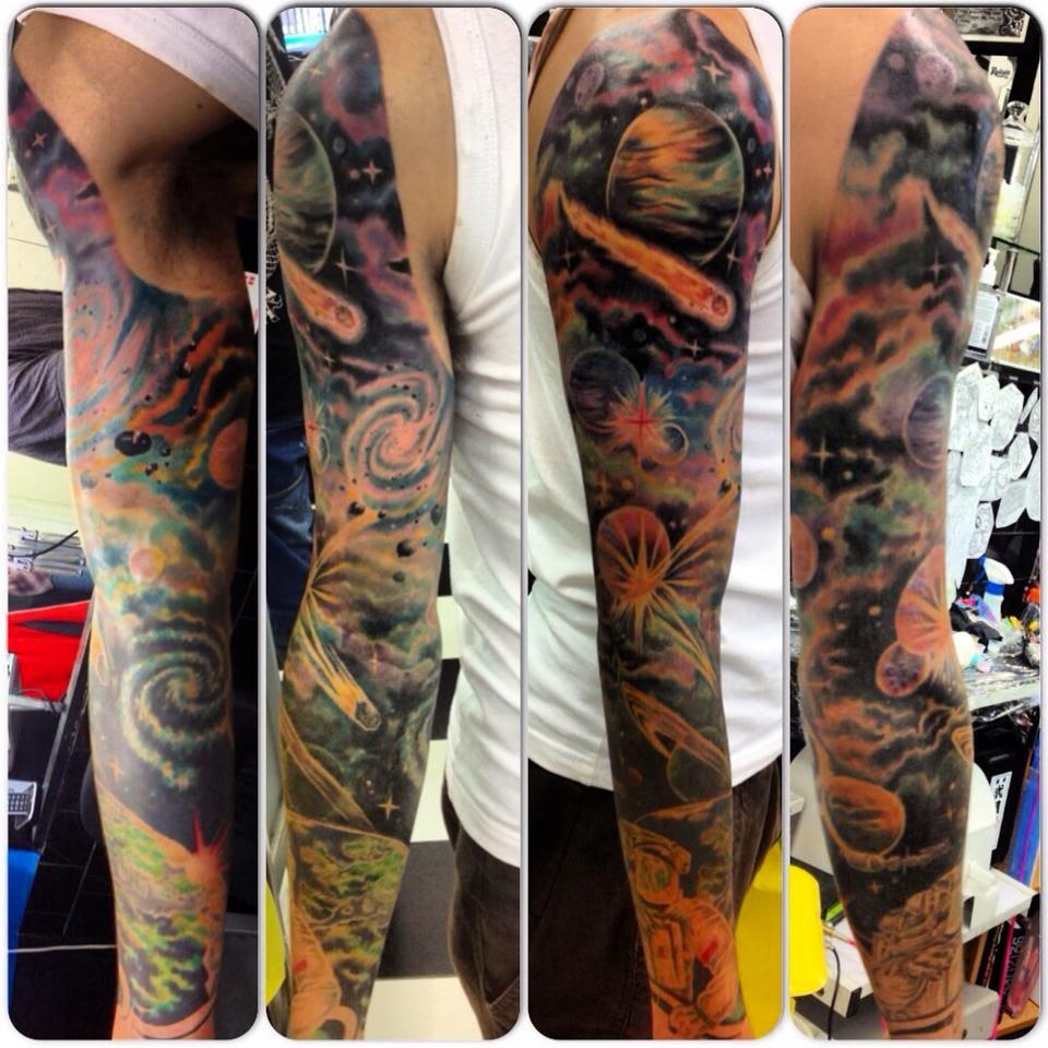 Tattoo Ideas Buzzfeed: Monkeys And (p)ink