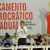 Ricardo Coutinho anuncia Campus e autoriza escolas, barragens e delegacia