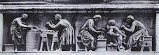 Διονυσιακοί τεχνήτες οι πρώτοι τέκτονες στον κόσμο !
