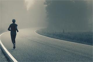 Lari Pagi