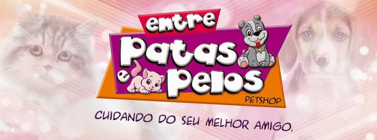 Entre Patas e Pelos Pet Shop - Vila da Serra