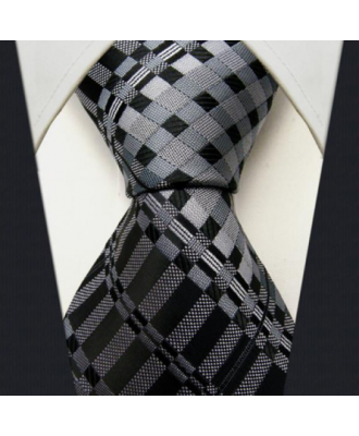 https://gentlemanjoe.com/index.php/charcoal-silver-black-tie.html
