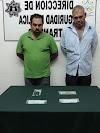 Detenidos en Progreso presuntos chantajistas