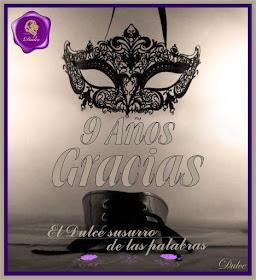 *CumpleBlog De Dulce* ♥
