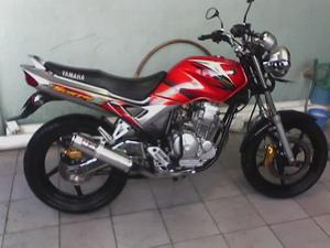 Gambar Foto Modifikasi Motor Scorpio Z. title=