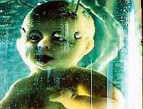 Dark Ocean: Baby im Glas
