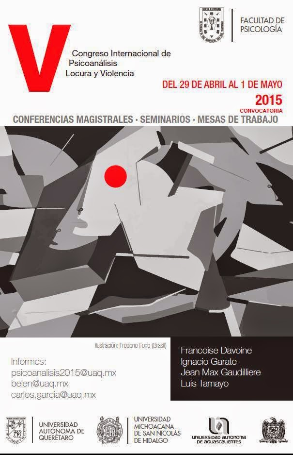 V Congreso Internacional de Psicoanálisis