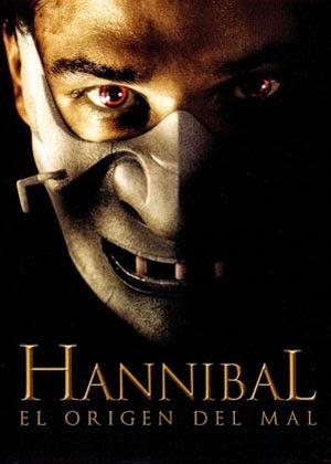 Hannibal: El Origen del Mal (2007)
