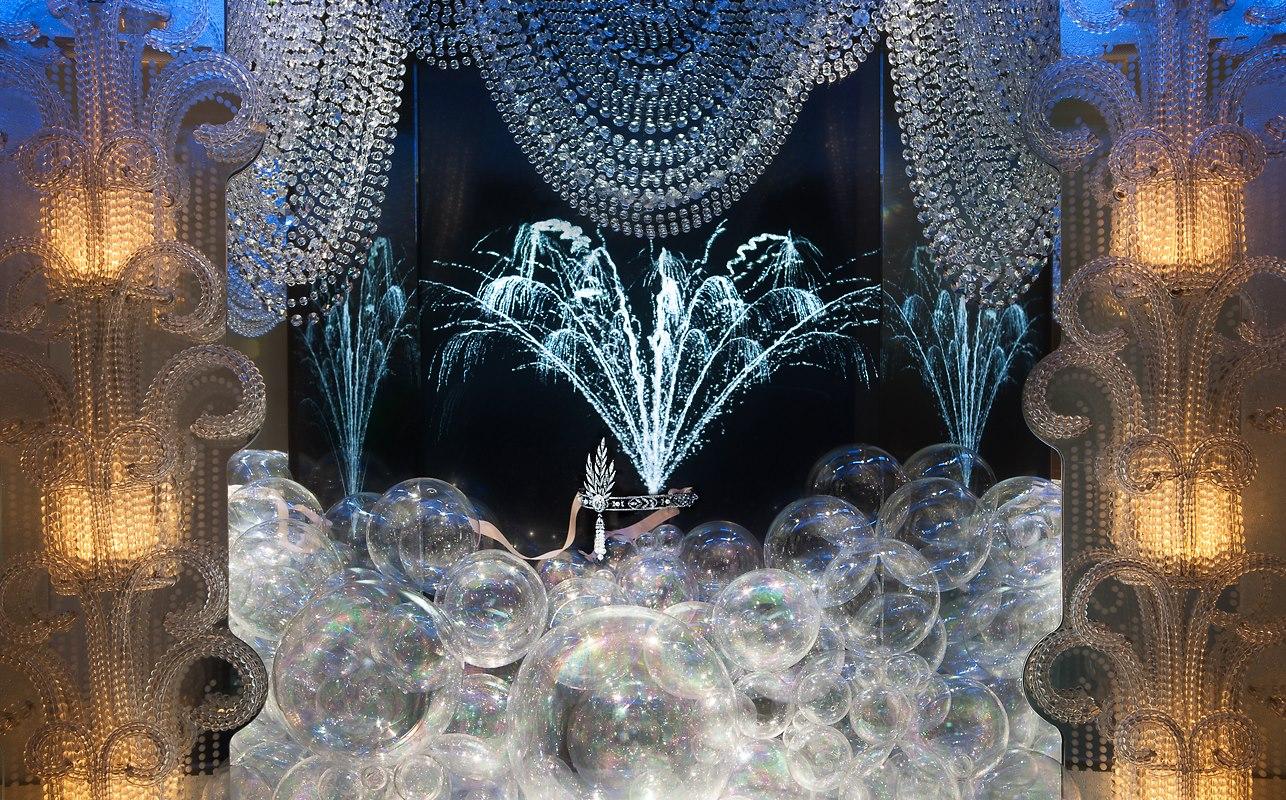 Bijayya Home Interior Design: Great Gatsby Jewelry..