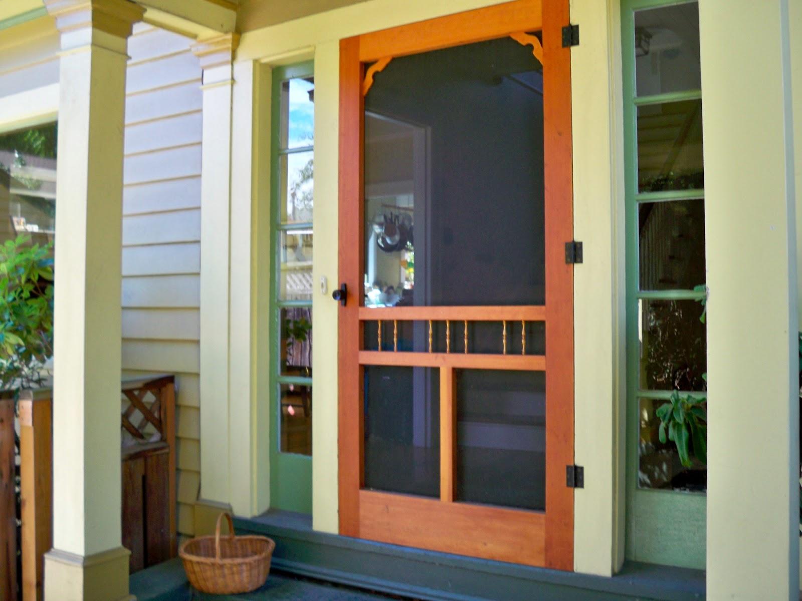 24 Inch Wood Screen Door Btca Info Examples Doors Designs Ideas