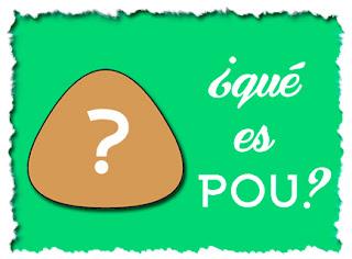 ¿Qué es Pou?