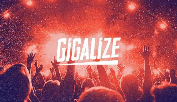H ομάδα του Gigalize σου δίνει την δυνατότητα να φέρεις τους αγαπημένους σου καλλιτέχνες στην Αλεξανδρούπολη