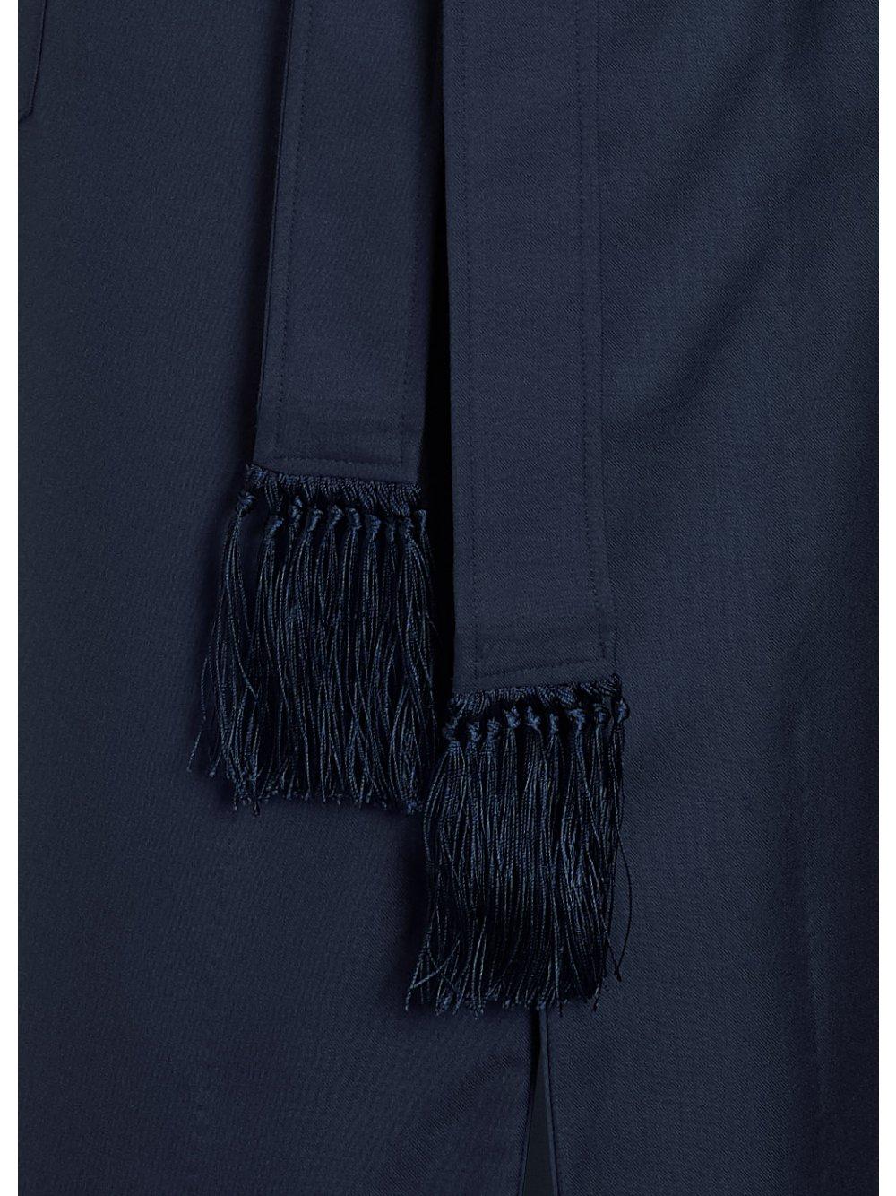 Sherlock Holmes\'s Dressing Gown - I Hear of Sherlock Everywhere