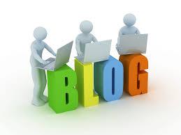 Como Criar Um Blog