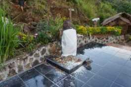 Petilasan Eyang Semar Gunung Arjuno