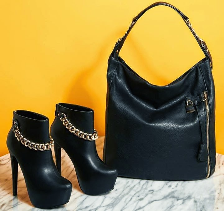 Matching Shoes And Bags #2.