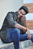 Varun Tej latest Stylish Photos gallery-thumbnail-6